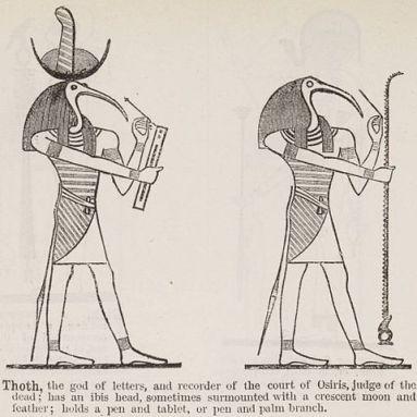 Lord Thoth
