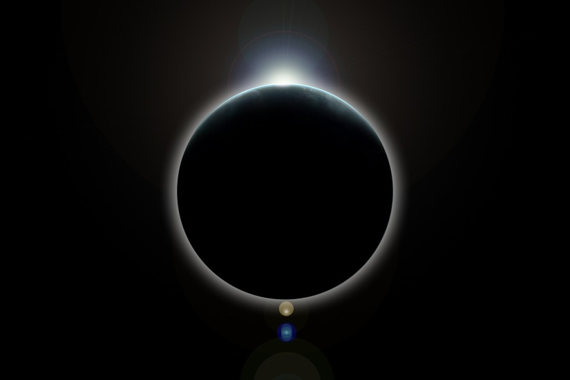 Personal Solar EclipseRitual